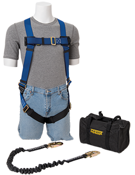 Value-Plus Fall Protection Kit
